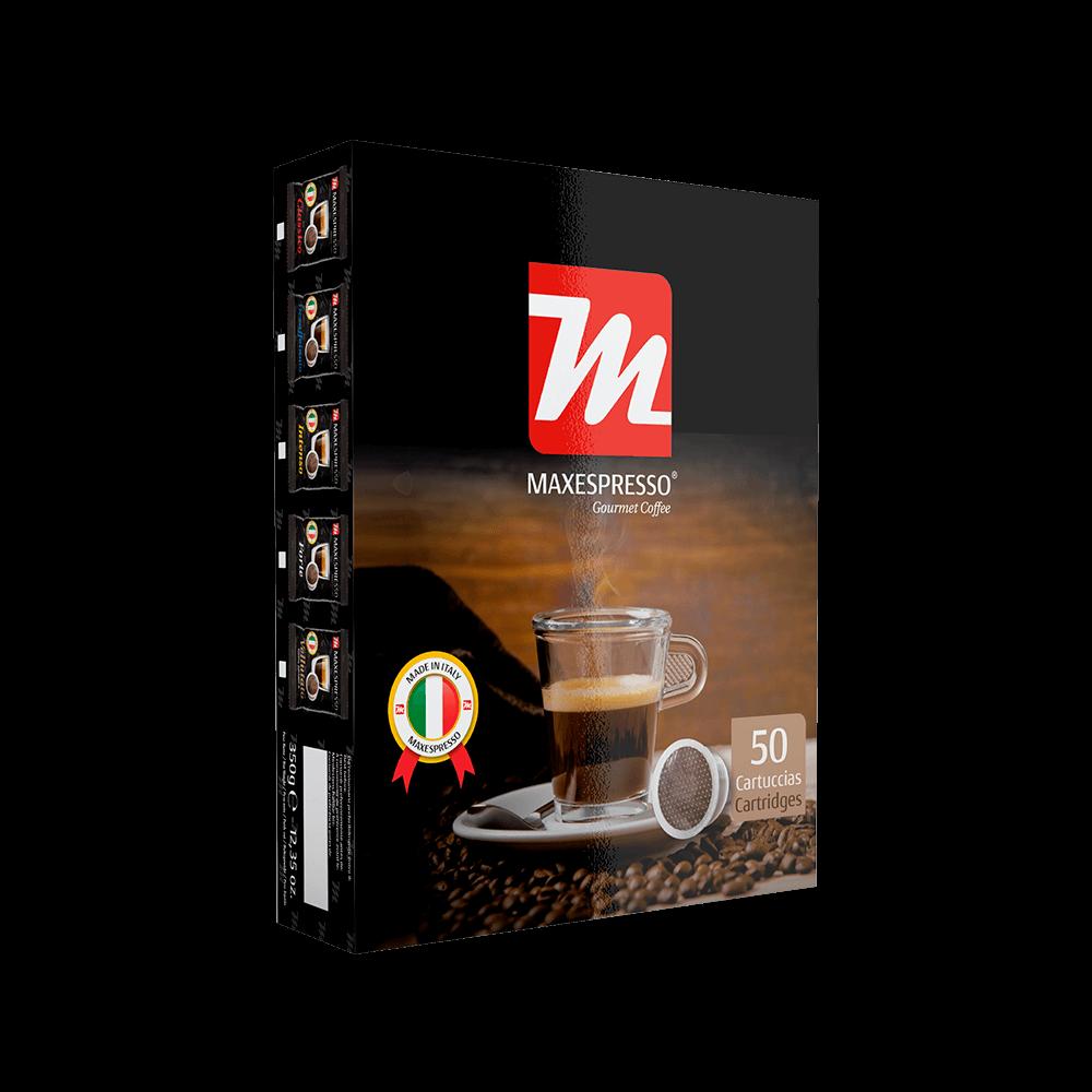 Cartridge Maxespresso
