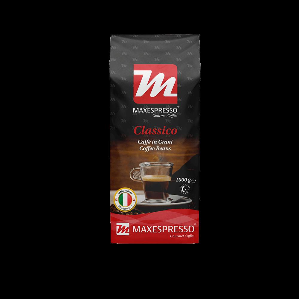 Café en Granos Maxespresso