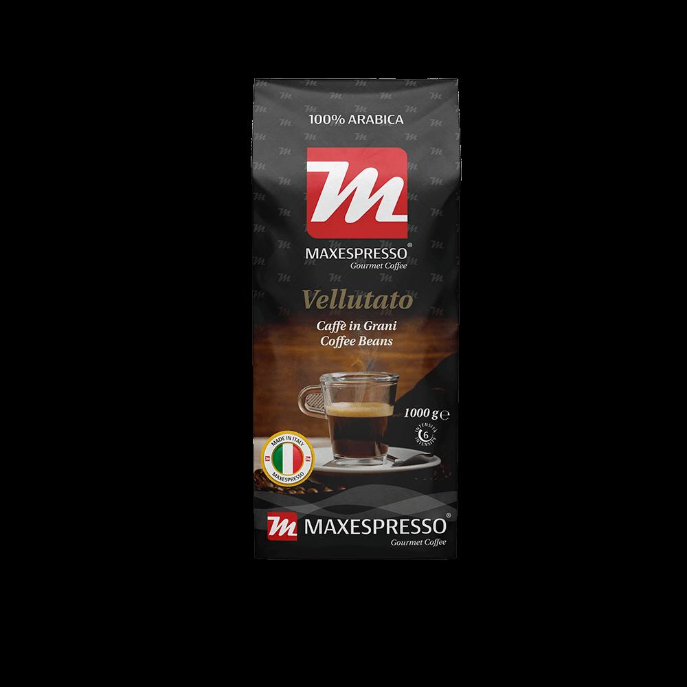 Coffee Beans Maxespresso