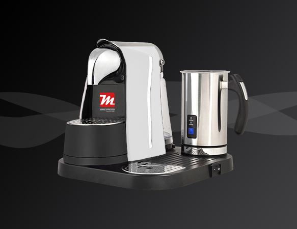 Maxespresso Deluxe
