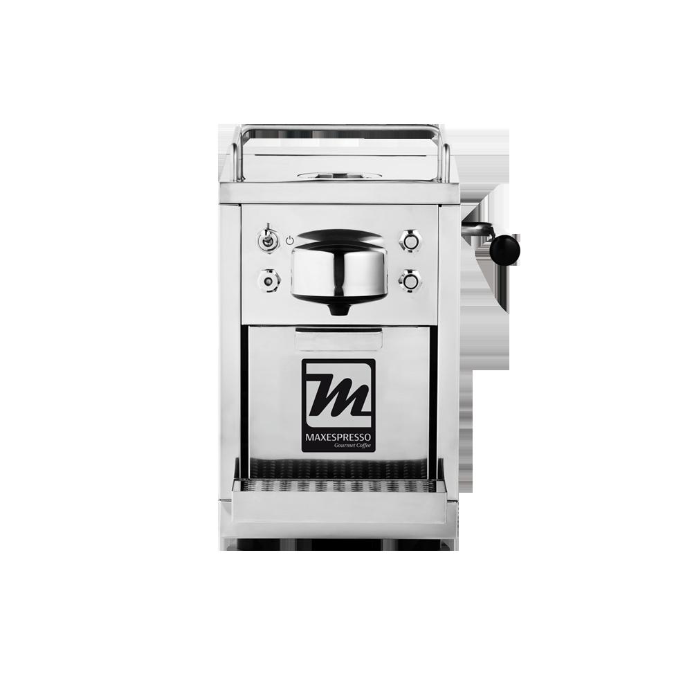Maxespresso Metallo