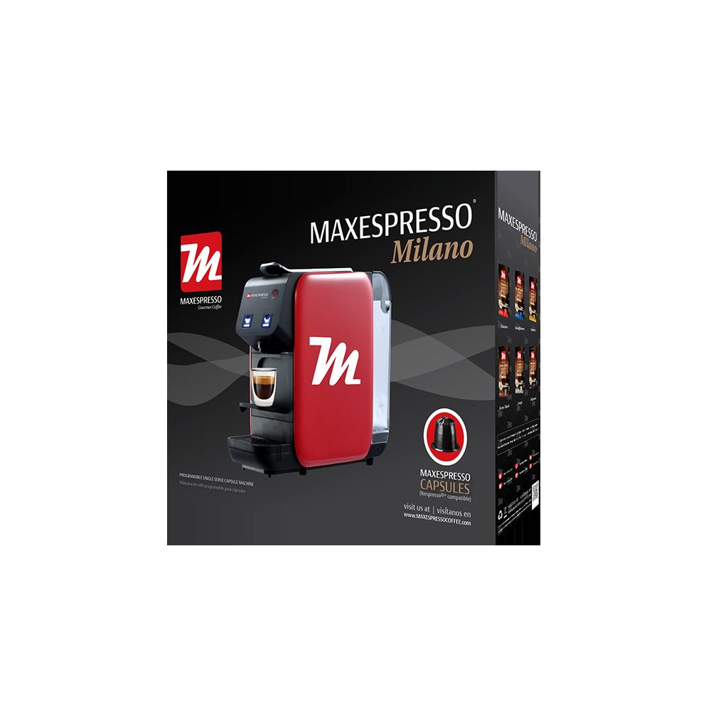 Maxespresso Milano
