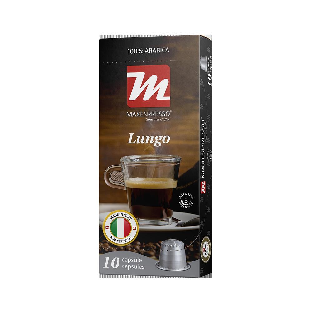 Capsule Maxespresso