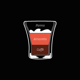 CAFFÈ AMARETTO