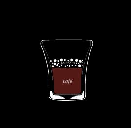 CAFFÈ MACCHIATO