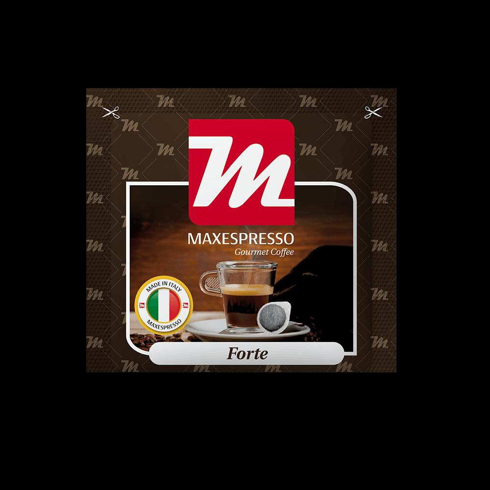Italian Cialda Maxespresso
