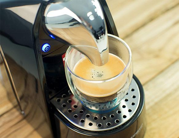 Maxespresso Classic