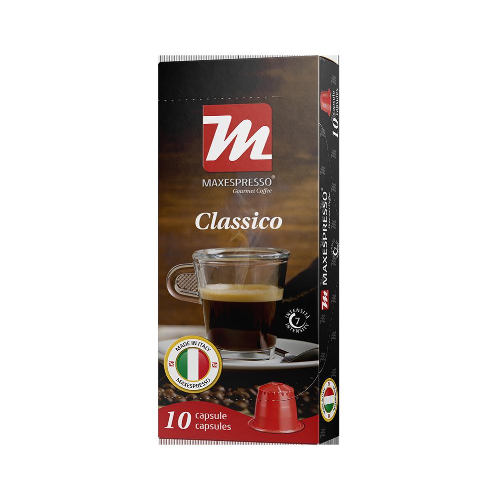 Capsula Maxespresso - Classico